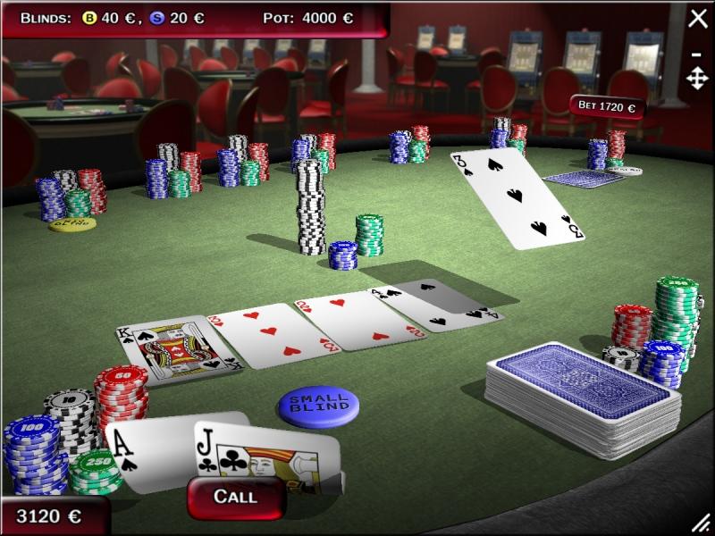 Покер Hold Em